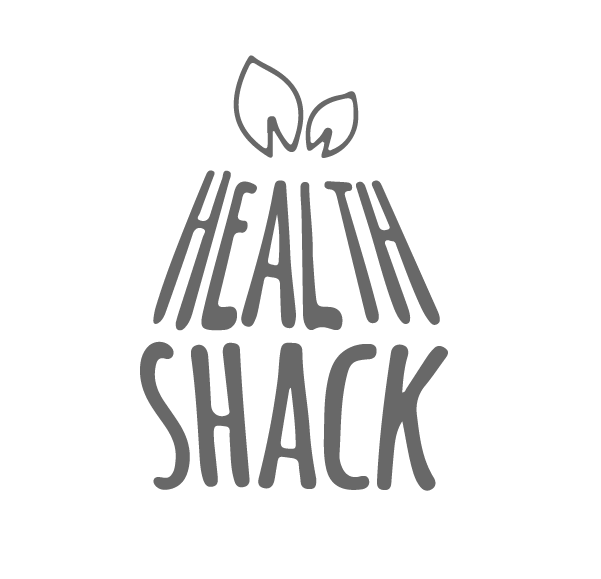 health shack logo