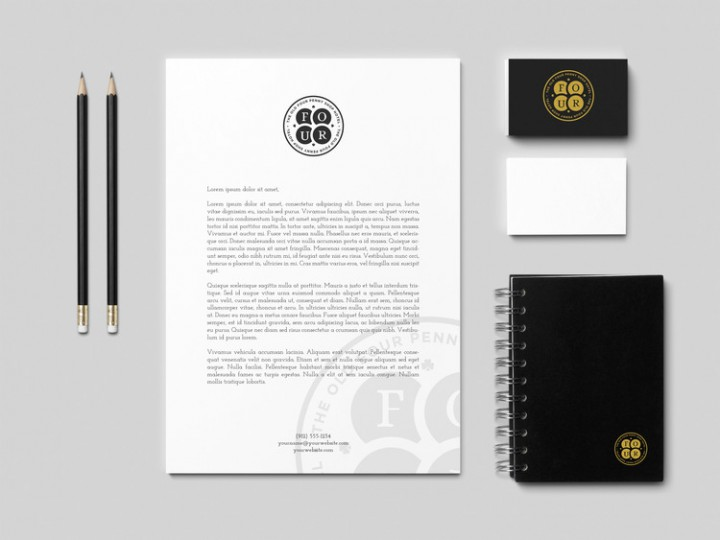 Black-&-White-Branding-Mock-Up